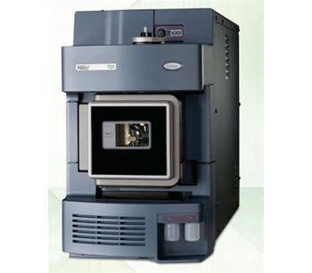 Xevo TQD - Tandem Quadrupole (Triple Quadrupole) Mass Spectrometer