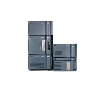 ACQUITY - Model UPLC - H-Class System