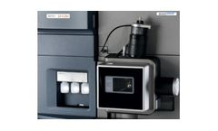 Waters Atmospheric Pressure Gas Chromatography (APGC)