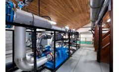 Dagua - High Flow Rates Drinking Water Treatment Plant