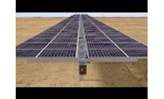 Introducing NX Gemini Two-in-Portrait Smart Solar Tracker Video