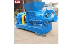 WEIJIN - Model LP300 - New Design Pure White Color Latex Reclaimed Rubber crushing equipment & multifunctional breaking machine