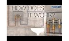 Enware - Thermal Flush ATM700 - How does it work? Video