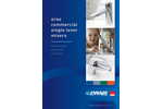 Enware - Model Oras Vega Series - Basin Mixer Brochure