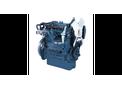 Kubota Engine - Model DG972-E2 - Spark Ignited Engines