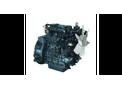 Kubota Engine - Model D1703-ME3BG - Engine for Emergency Stationary Standby Gensets