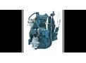 Kubota Engine - Model WG752-GL-E3 - Spark Ignited Engines