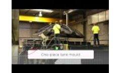 Quality water tanks - Polymaster quality water tanks process Video