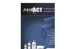 FAST-ACT Chemical Liquid and Vapor Neutralizer - Brochure