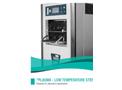 Model P-420 SPS EASY - Plasma-Low Temperature Sterilizer Brochure