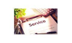 Comprehensive Workshop Service & Maintenances