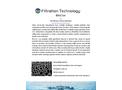 BioChar - Filtration Technology - Brochure