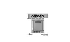 OS3015 - Microprocessor Controllers Unit Brochure