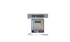 UF3020 - Microprocessor Controller Unit Brochure