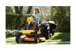 Cub Cadet - Model RZT S - Electric Zero Turn Rider Mowers