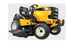 Cub Cadet - Model XT2 Enduro Series - Lawn Tractors