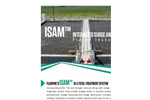 ISAM - Integrated Surge Anoxic Mix System - Brochure