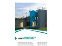 Fluidyne Hydro-Grit - Grit Vortex System - Brochure