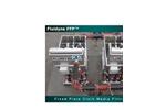 Fluidy - Model FFP & FFP-C - Fixed Plate Cloth Filter - Brochure