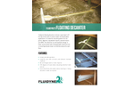Fluidyne - Floating Decanter - Brochure