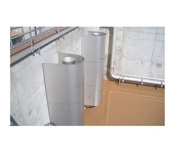 Integrated Surge Anoxic Mix System-4