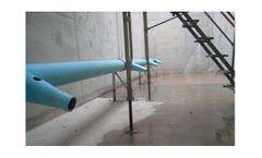 Fluidyne - Wastewater Jet Mixers