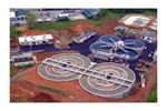 Fluidyne - Model Jet MCR - Wastewater Multi-Channel Orbital System