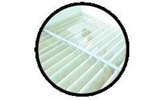 Slant Plate Clarifier