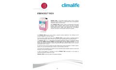 Friogel - Neo Concentrated Fluids Brochure