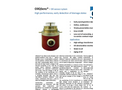 OilQSens - Oil Condition Monitor - Datasheet