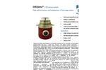 OilQSens - Oil Condition Monitor - Datasheet