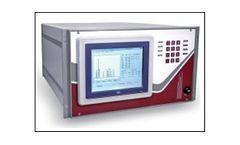 CMC - Trace Gas Analyzers