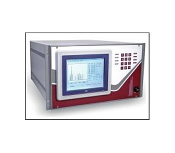 CMC - Trace Gas Analyzers