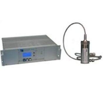 CMC - Model TMA-202 - Trace Moisture Analyzers