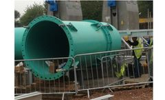 Channel Networks - Fix Installation Measurements for Flow Measurement In Pipe That Could Not Be Shut Down