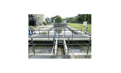 Separation Layer Measurement in Primary Clarifier solutions for Wastewater Treatment Plant - Preclarification