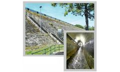 Flowing Waters - Flood Protection solutions for Seepage Measurement in Dam