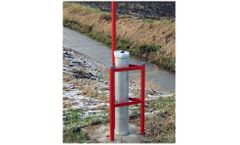 Independent Level Measurement Solution for Water Supply - Groundwater