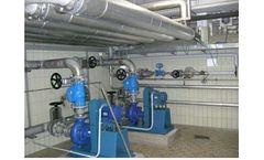 Hot Sludge Flow Measurement solutions for Wastewater Treatment Plant - Sludge Treatment