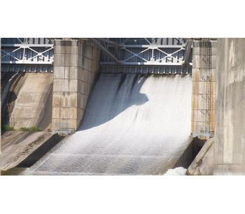 Flowing Waters solution for Power Plants - Energy