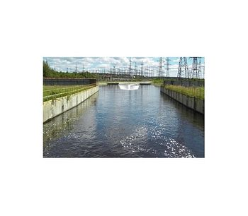 Cooling Water Flow Measurement solutions for Industry - Power Plants - Energy - Power Distribution
