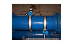 Nighttime Supply Flow Measurement for drinking water industry