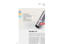 NivuBar - H II - Submersible Probe Brochure