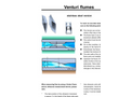 Venturi Flumes Stainless Steel Version Brochure
