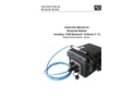 Instruction Manual for Bluetooth-Module- Brochure