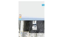 OFR Radar - Contactless Flow Measurement - Brochure