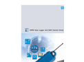GPRS Data Loggers and D2W Internet Portal Brochure