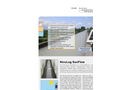 NivuLog SunFlow - Self-Sufficient, Solar-Powered Flow Measurement Station - Brochure