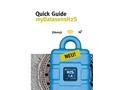 NivuLog/MyDatasensH2S - Quick Guide
