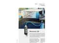 NivuLevel - Model 150 - Self-Sufficient Level Measurement System - Datasheet
